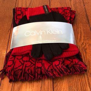 Calvin Klein 3 Piece Set